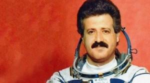 siria muhammed faris refugiat astronaut