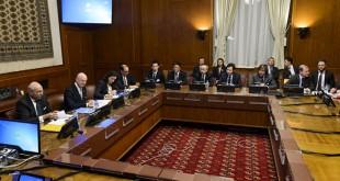 siria negocieri pace geneva federalizare