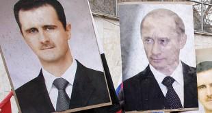 siria putin assad interventie militara