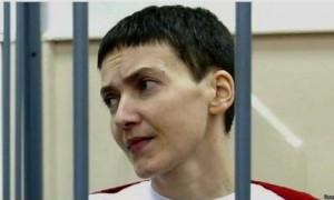 ucraina nadia savchenko verdict