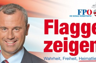 Candidatul extremei drepte la alegerile prezidențiale din Austria a câștigat detașat primul tur de scrutin, pe fondul nemulțumirilor populației cu privire la adresa politicilor guvernului de la Viena