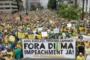 brazilia vot suspendare presedinte