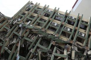 ecuador cutremur victime
