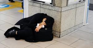 japonia munca in exces decese