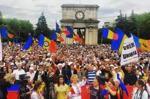 republica moldova mars uniune chisinau