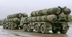 rusia iran s-300 livrare rachete