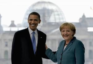 sua germania barack obama angela merkel