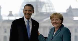sua germania barack obama angela merkel
