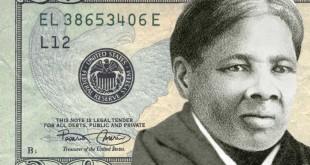 sua harriet tubman bancnota 20 dolari