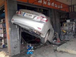 thailanda accidente voluntariat morga