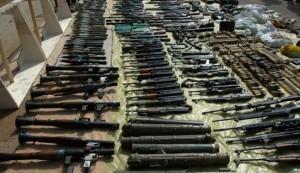 Militants in Syria's Latakia Receive New Weapon Cargos from Turkey