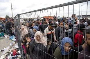 turcia siria migranti returnati amnesty