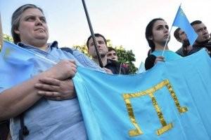 ucraina crimeea tatari mejilis