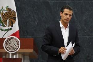 mexic presedinte enrique pena nieto legalizare cupluri lgbt
