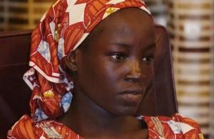nigeria amina ali nkeki chibok boko haram