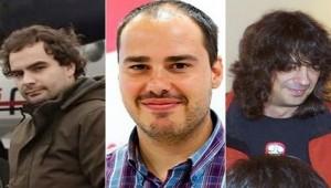 spania siria jurnalisti ostatici pampliega lopez sastre