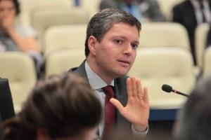 brazilia fabiano silveira ministru anticoruptie