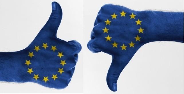euroscepticism sondaj europa UE