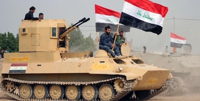 irak fallujah ofensiva armata