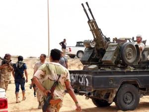 libia sirte eliberat isis
