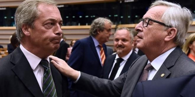 parlamentul european brexit marea britanie