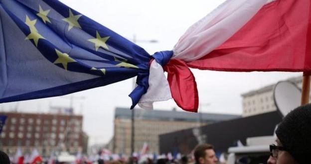 polonia proteste varsovia
