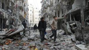 siria aleppo ajutoare