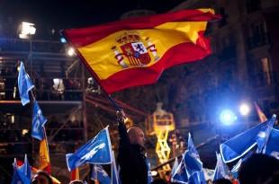 spania alegeri parlamentare