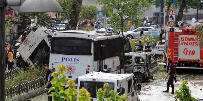 turcia istanbul atentat bomba