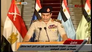 egipt presedinte al sisi