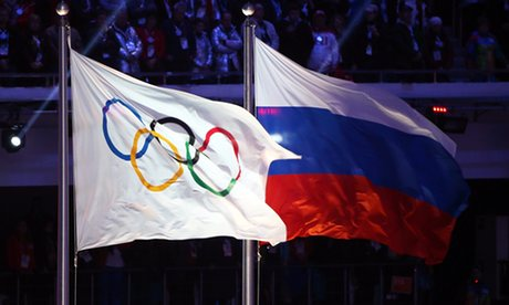 jocurile olimpice rusia lot atleti interzis rio de janeiro
