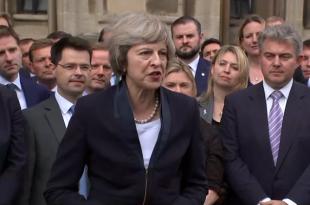 marea britanie theresa may cabinet