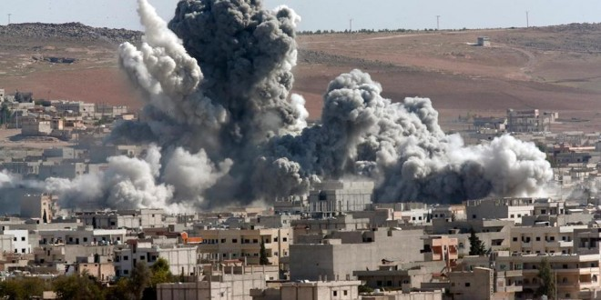 siria razboi civil negocieri pace