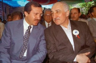 turcia erdogan gulen lovitura de stat