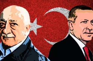 turcia erdogan gulen lovitura de stat conflict
