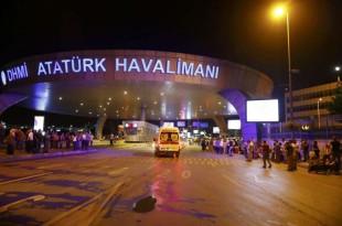 turcia istanbul aeroport ataturk atentat isis