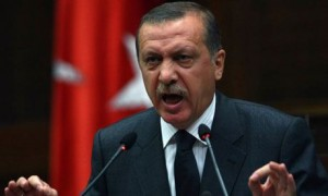 turcia recep erdogan profil
