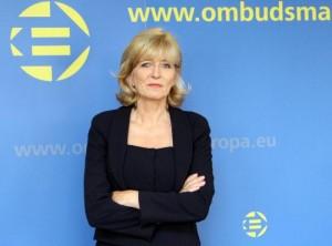 ue ombudsman emiliy o reilly