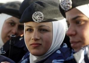 Turcia politie val islamic