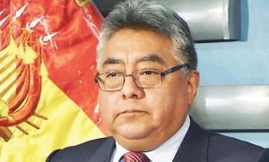 bolivia rodolfo llanes viceministru interne asasinat mineri