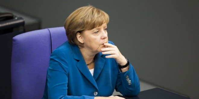 germania angela merkel cancelar