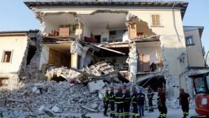 italia constructii mafia cutremur