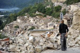 italia cutremur amatrice