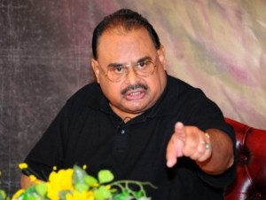 pakistan altaf hussain mqm