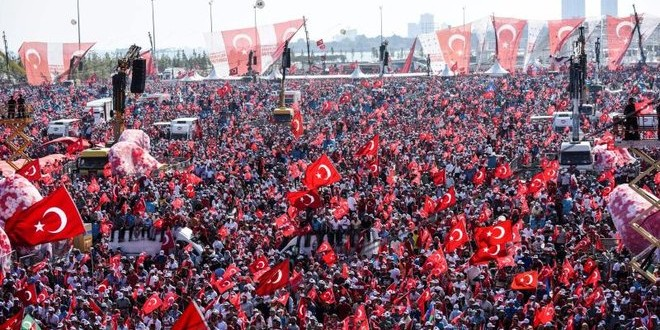 turcia miting istanbul erdogan