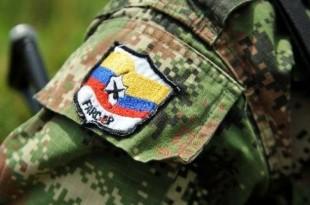 columbia rebeli farc pace guvern