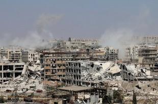 siria aleppo armistitiu sua rusia