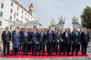 ue stuatie critica merkel summit bratislava