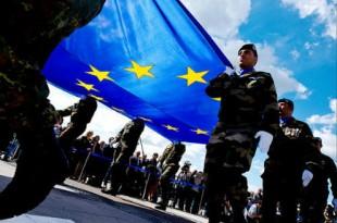 uniunea europeana armata comuna