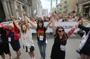 Polonia lege avort